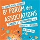 8e Forum des associations